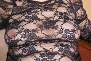 Photos de la lingerie de Jomy, Préparation du souper