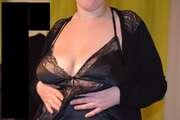 Photos des seins de Elise50200, Mes seins avec nuisette