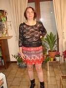 Photos de la lingerie de Jomy, Divers tenues