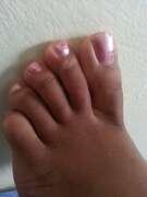 Photos des pieds de Elmsex, mes jolis pieds