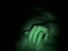 Videos de la fellation de Marianne, dans le noir